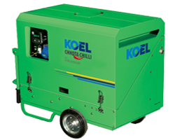Authorized dealers for KOEL generators